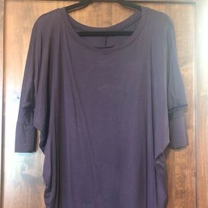 41 Hawthorn tunic top